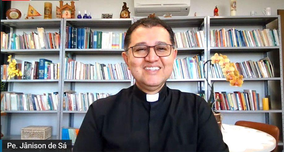 Padre Jânison de Sá
